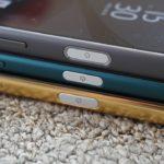 Новые слухи про расположения Touch ID в iPhone 8