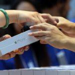 Apple запустила в России программу Trade-in iPhone