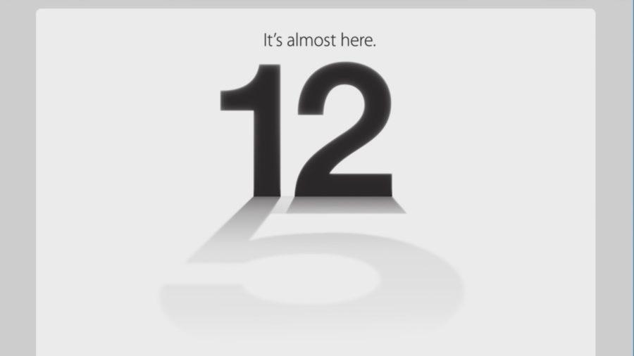 Дата релиза Айфон 8