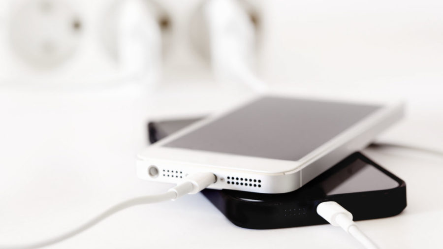 Как понять, что заряжается iPhone