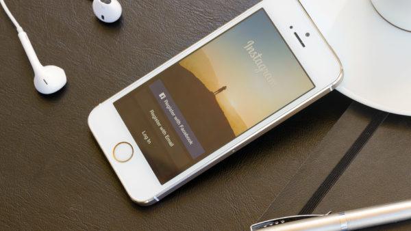 Как скопировать ссылку на профиль и фото в Инстаграм на iOS