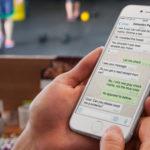 Как удалить сообщение, переписку, группу, контакт, аккаунт в WhatsApp на iPhone?