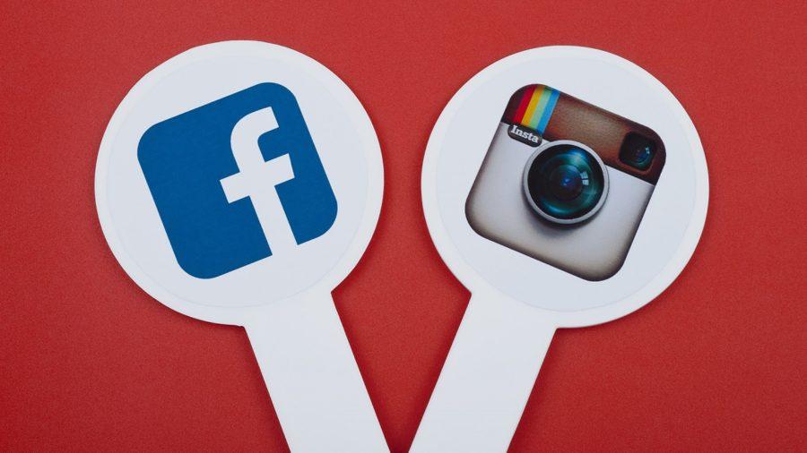 Обновление читабельности в Facebook и Instagram