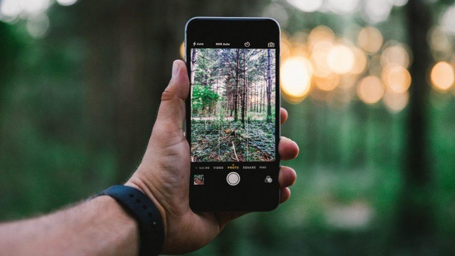 Почему на iPhone вылетают игры и приложения