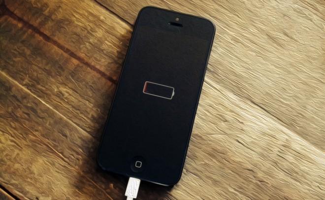 Признаки зарядки при выключенном Айфон