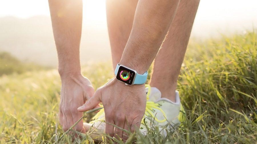 Apple Watch 3 и LTE