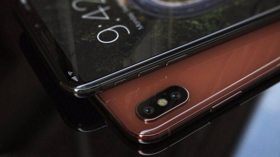 iPhone 8, 7S и 7S PLUS новые цвета