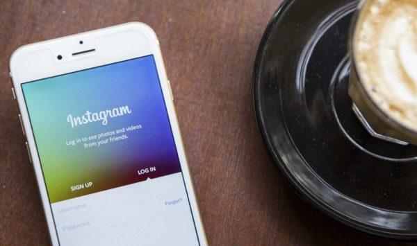 Как закрыть аккаунт в Instagram с iPhone