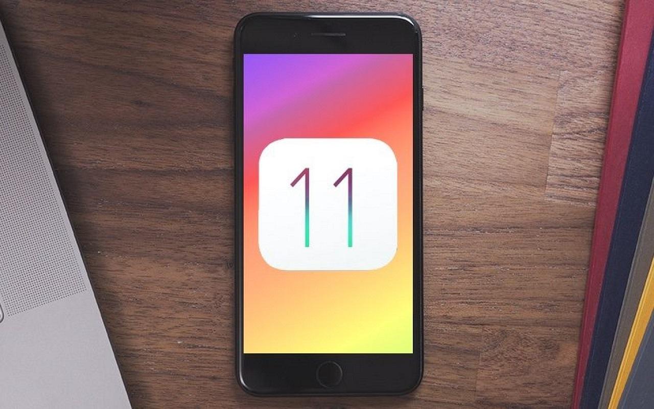 Когда выйдет и как установить iOS 11 на iPhone 6 и iPhone 6 PLUS
