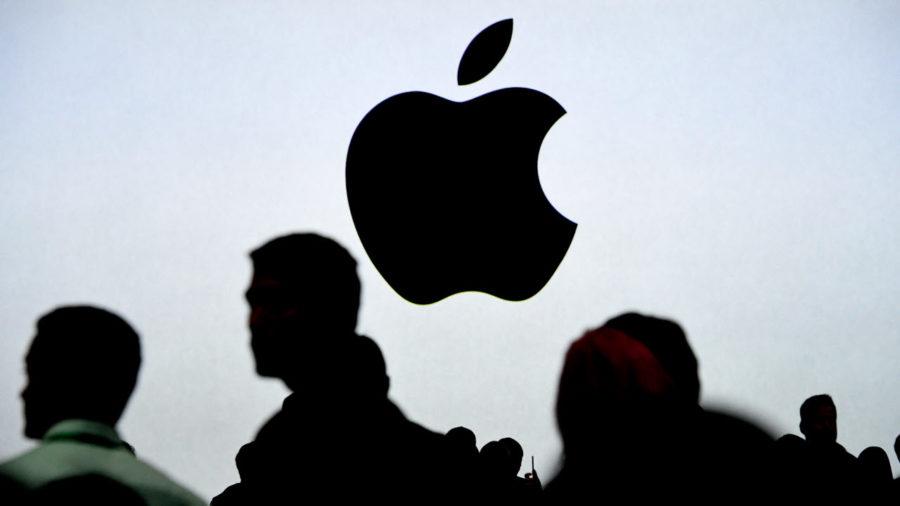Презентация iPhone 8 12 сентября