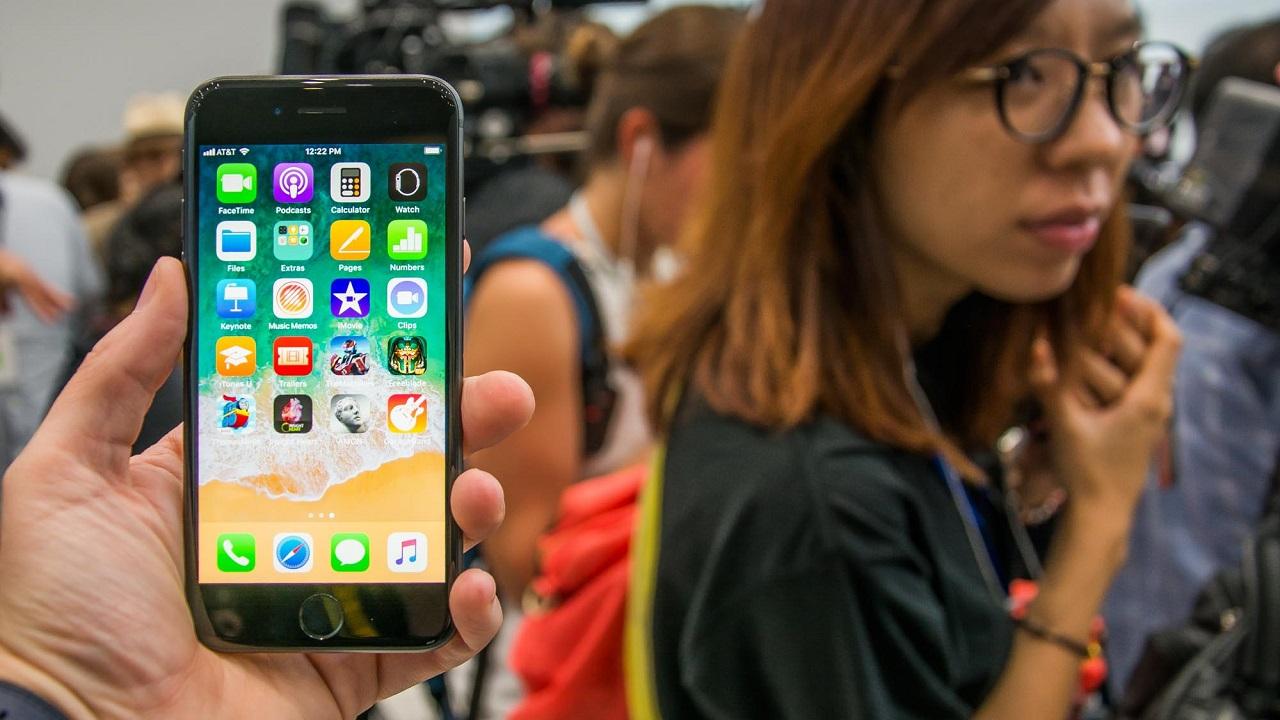Стоит ли покупать iPhone 8 вместо iPhone 7