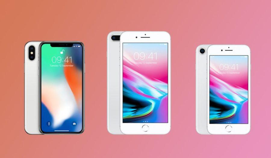 Что лучше выбрать Айфон 8 8 ПЛЮС или Айфон X (10)
