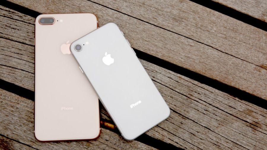 Что лучше купить Айфон 8 или Айфон 8 ПЛЮС