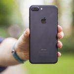 Как правильно пишется айфон на английском?