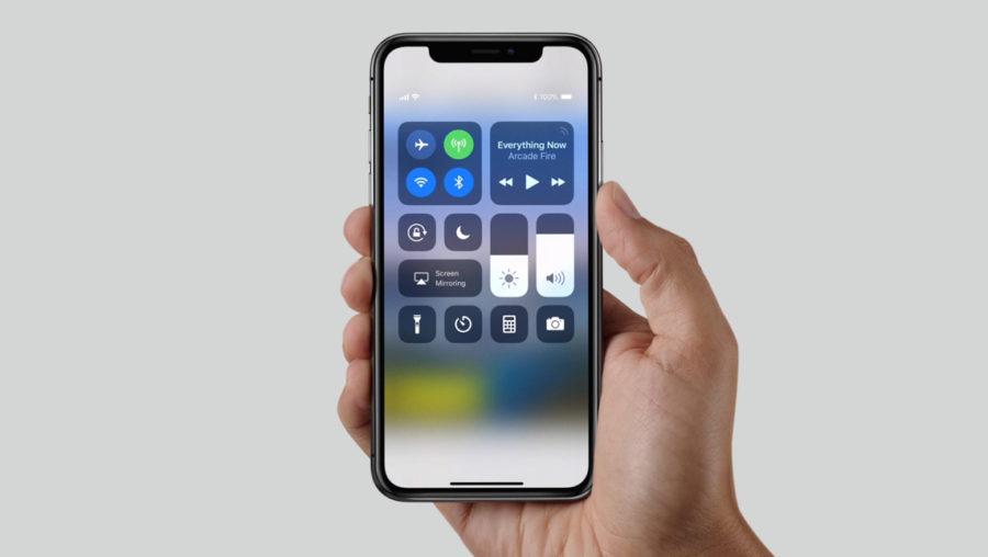 как правильно iphone икс или тен