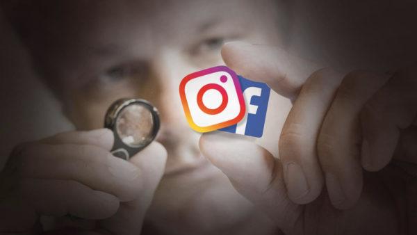 как привязать отвязать страницу инстаграм к фейсбуку