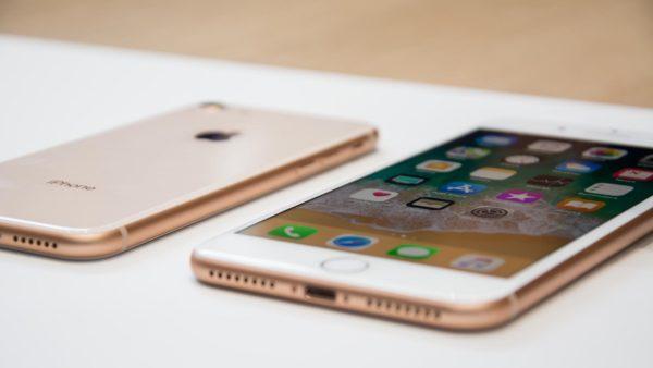 нужно ли менять iphone 7 7 plus на iphone 8 8 plus