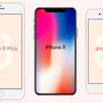 Сравнение iPhone 8/8 PLUS и iPhone X (10)