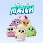 Angry Birds Match — новинка от Rovio в жанре три в ряд