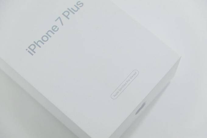 CPO iPhone 7 PLUS