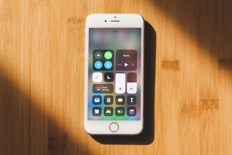 iOS 11 — что нового на Айфон 6 и Айфон 6 ПЛЮС