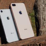 Какие наушники в комплекте с iPhone 8?