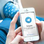 Telegram обзавёлся Русским интерфейсом и другие обновления