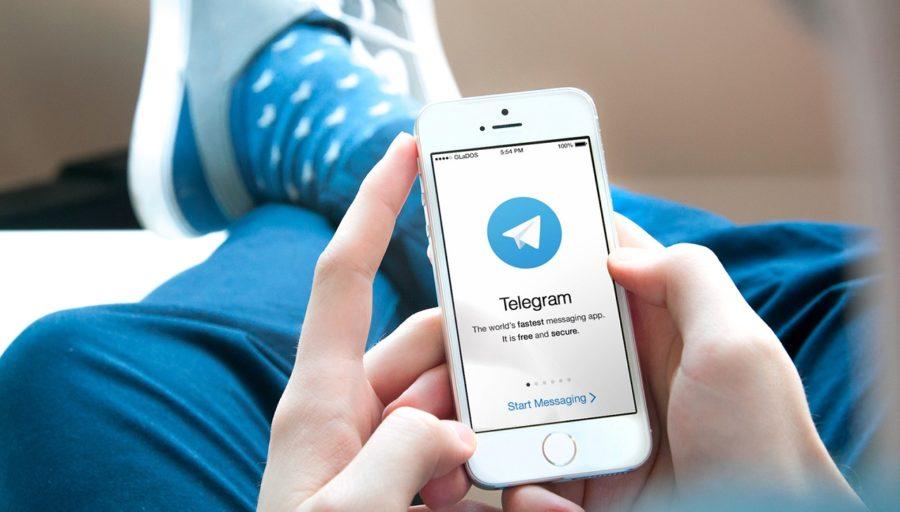 Обновление Телеграм 4.4