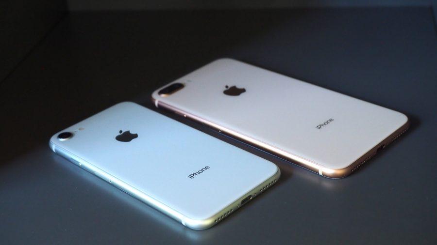 Песня из рекламы iPhone 8