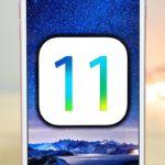 Как удалить обновление iOS 11 на iPhone 5S, 6?