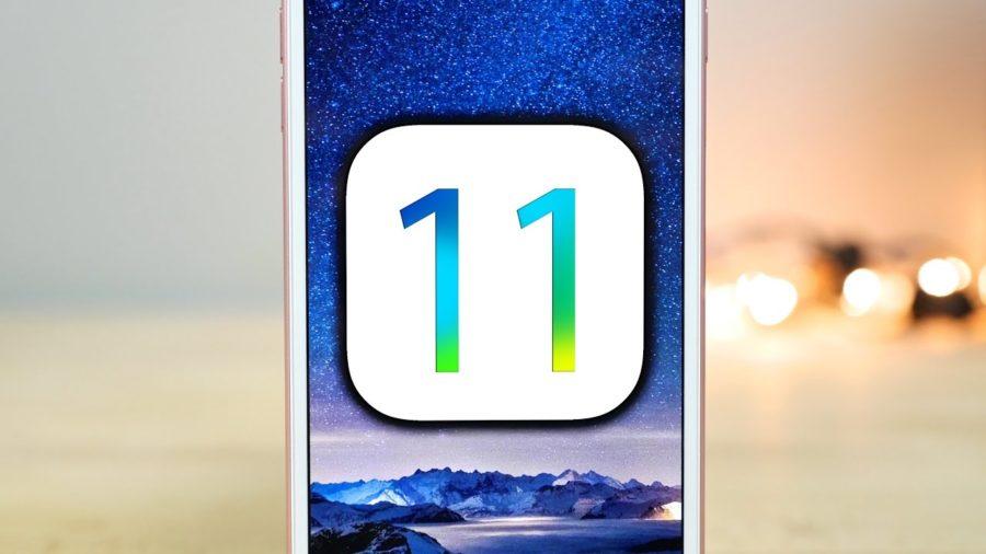 Удаление обновления iOS 11 на Айфон 5S или Айфон 6