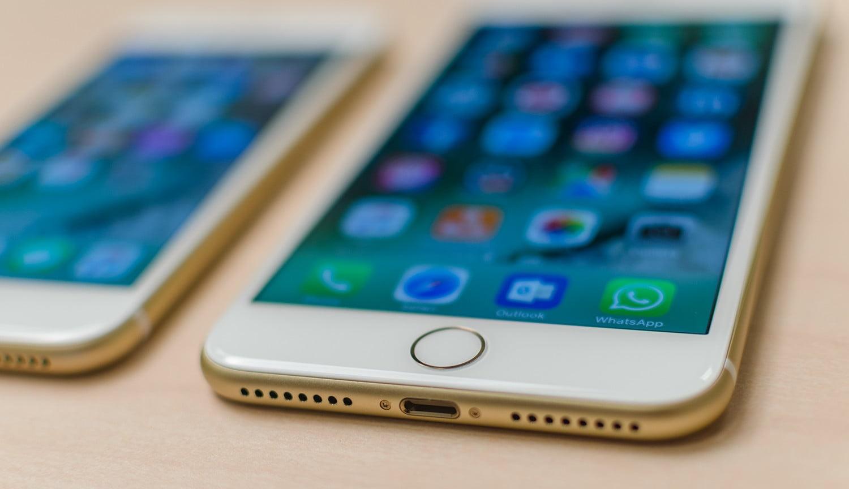 Что лучше выбрать Айфон 7 7 Плюс или Айфон 8 8 Плюс