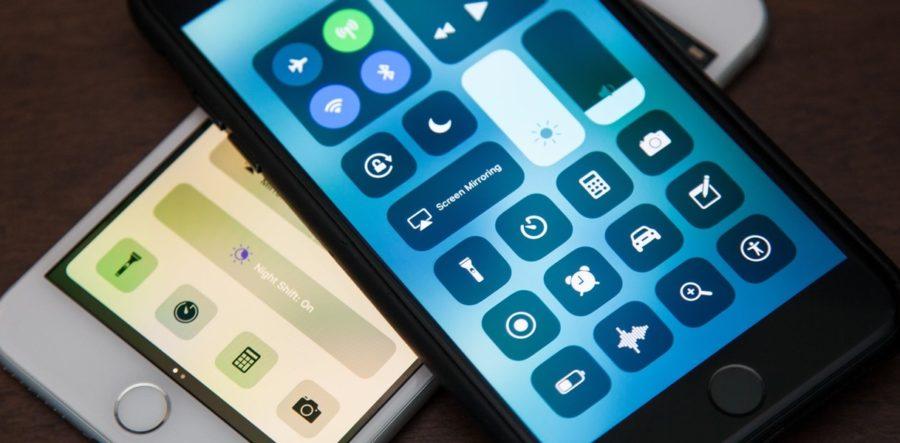 обновлять ли iphone se до ios 11