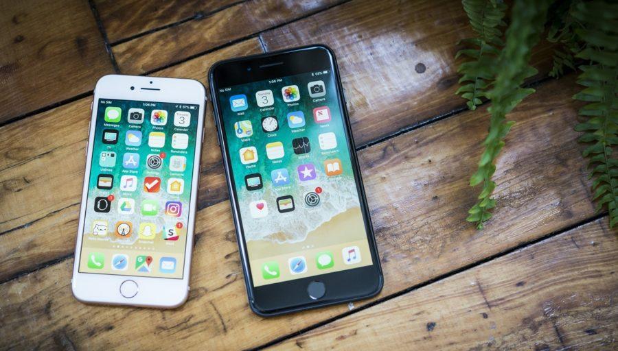 рингтон из рекламы про Айфон 8