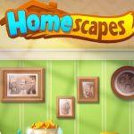 Homescapes — Остин возвращается