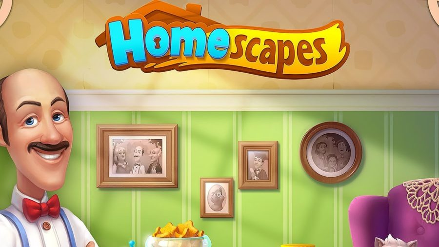 скачать игру homescapes