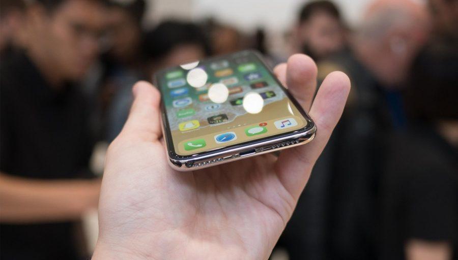 какой разъем для наушников у айфон X 10 Guide Apple
