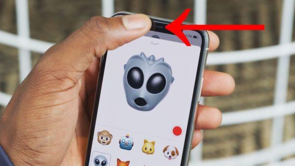 Большая ложь Apple насчет Animoji