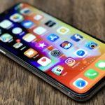 Какая емкость аккумулятора iPhone X (10)?