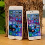 Как выключить или перезагрузить iPhone 8?