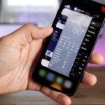 Как закрыть приложение на Айфоне X (10)?