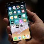 Как сделать скриншот на iPhone X (10)?