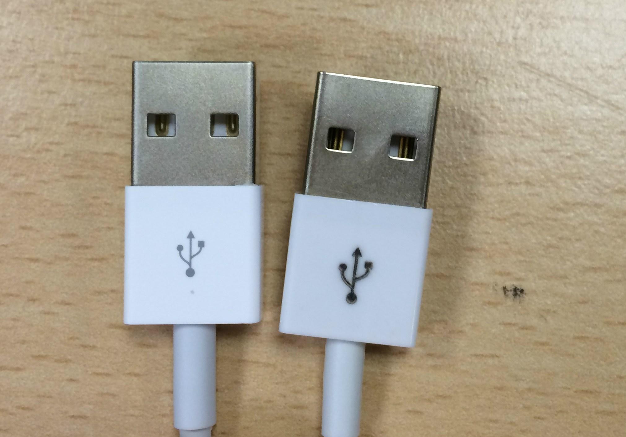 Китайский кабель