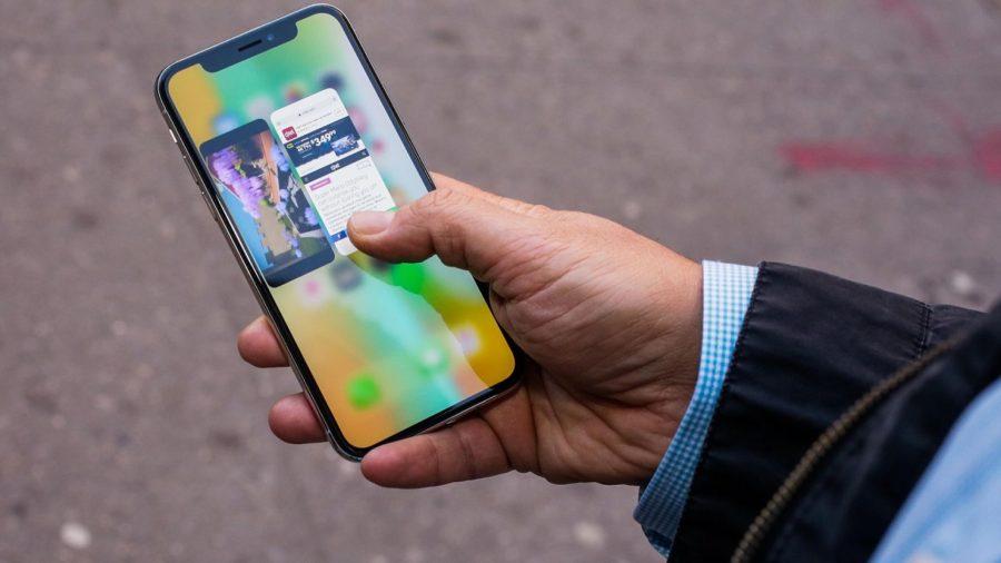 Почему не вышел iPhone 9