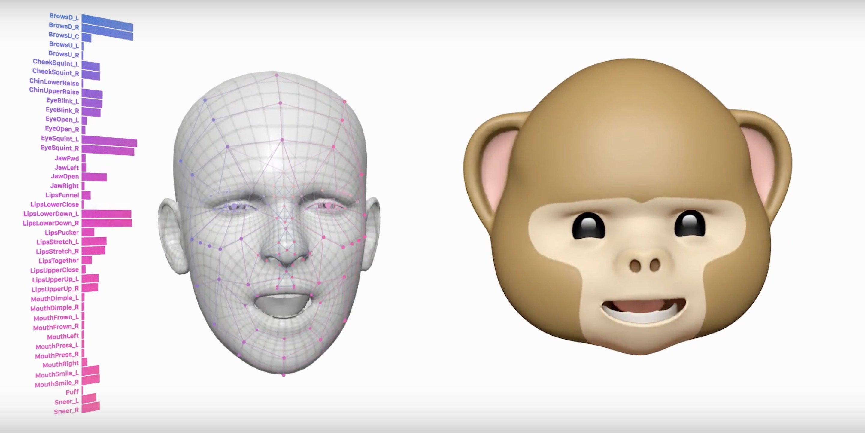 animoji-monkey
