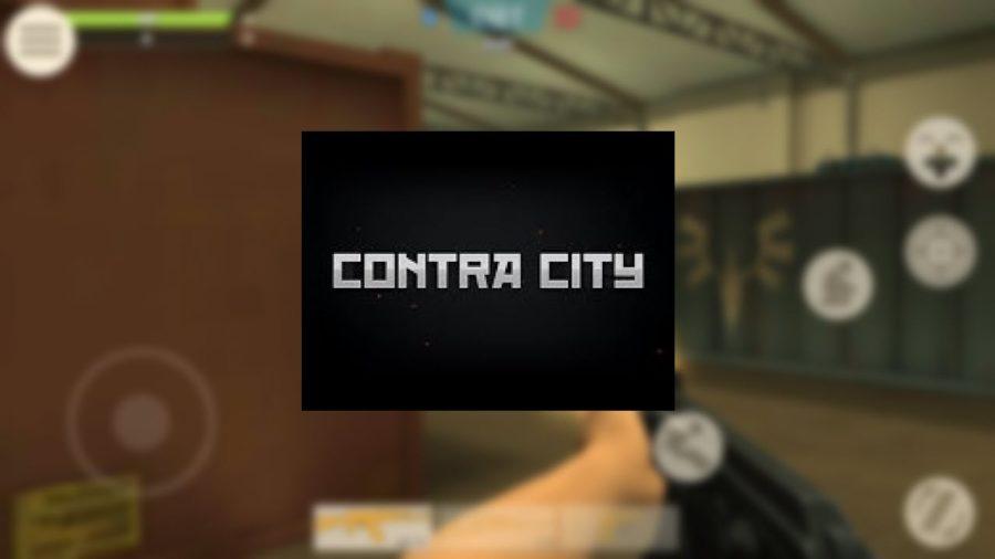 Скачать Contra City на компьютер