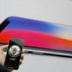 Есть ли Face ID на iPhone 8?