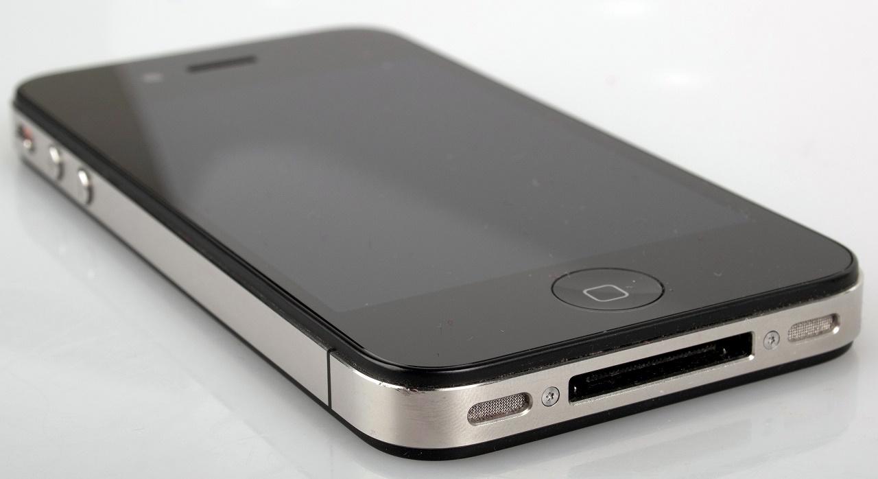 установка сбербанк онлайн на iphone 4