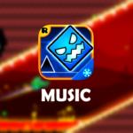 Музыка из игры Geometry Dash SubZero