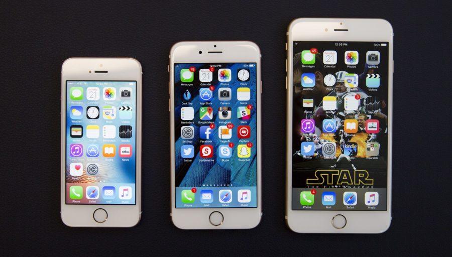 Apple призналась в замедлении старых Айфонов